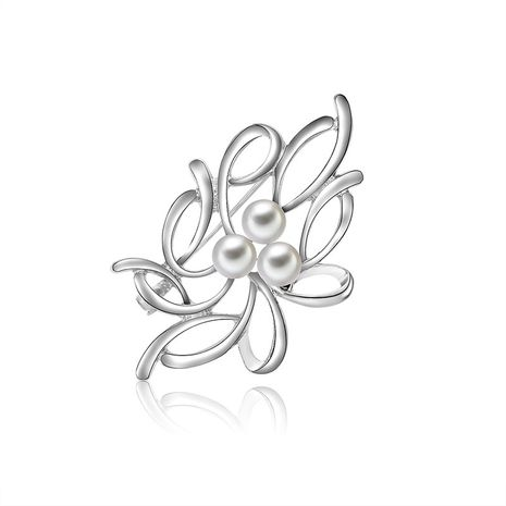 Alloy Korea Flowers brooch  (61187148) NHXS1909-61187148's discount tags