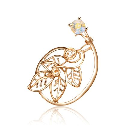 Alloy Korea Flowers brooch  (61187179) NHXS1934-61187179's discount tags
