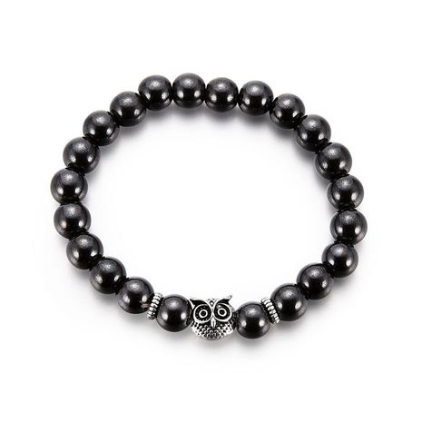 Titanium&Stainless Steel Fashion Animal bracelet  (61186320) NHXS2007-61186320's discount tags