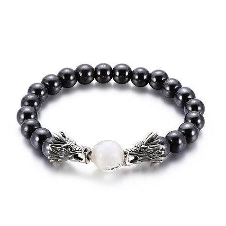 Titanium&Stainless Steel Fashion Animal bracelet  (61186321) NHXS2013-61186321's discount tags