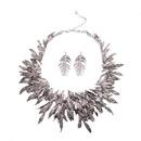 Alloy Bohemia  necklace  Alloy NHJQ10824Alloy