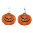 NHYL0298-Big-pumpkin-earrings