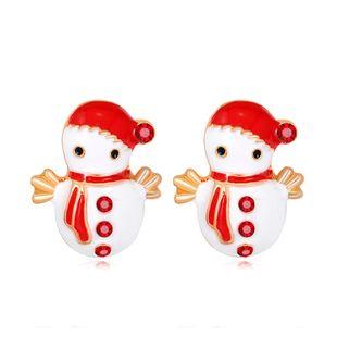 Alloy Fashion Cartoon earring  (BA313-A) NHDR3044-BA313-A's discount tags
