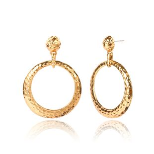 Alloy Vintage Geometric earring  (Alloy 1205) NHXR2561-Alloy-1205's discount tags