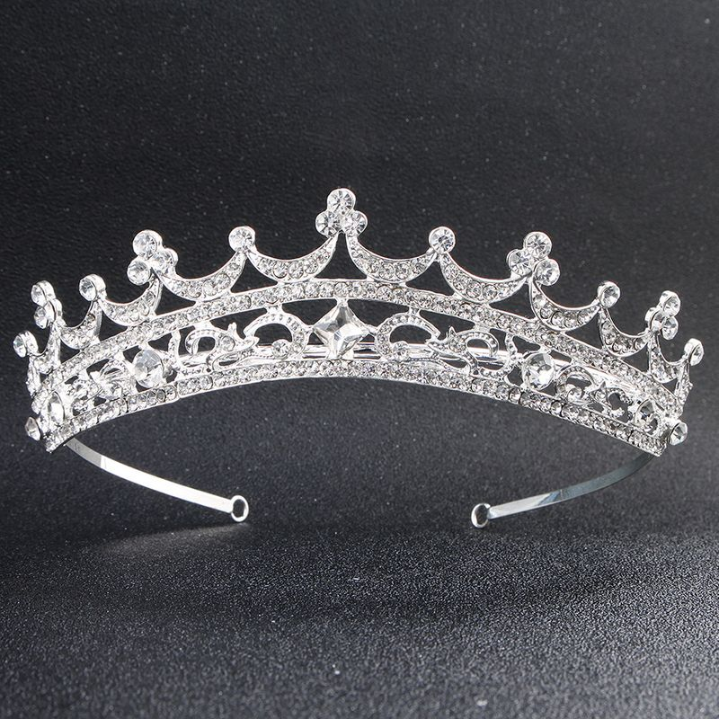 Alloy Fashion Geometric Hair accessories  Alloy NHHS0547Alloy