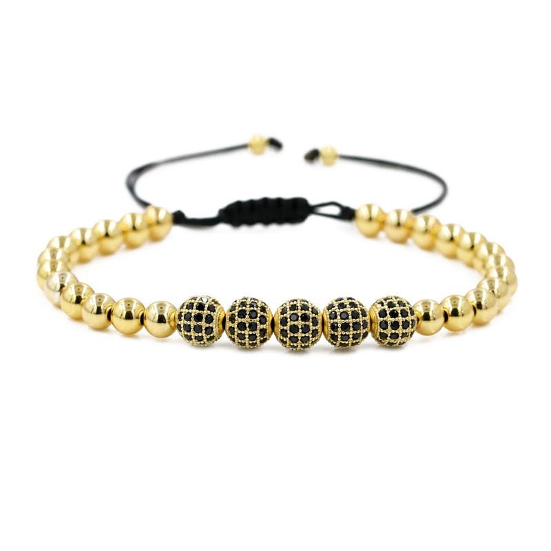 Copper Fashion bolso cesta bracelet  Alloy  Fine Jewelry NHYL0602Alloy