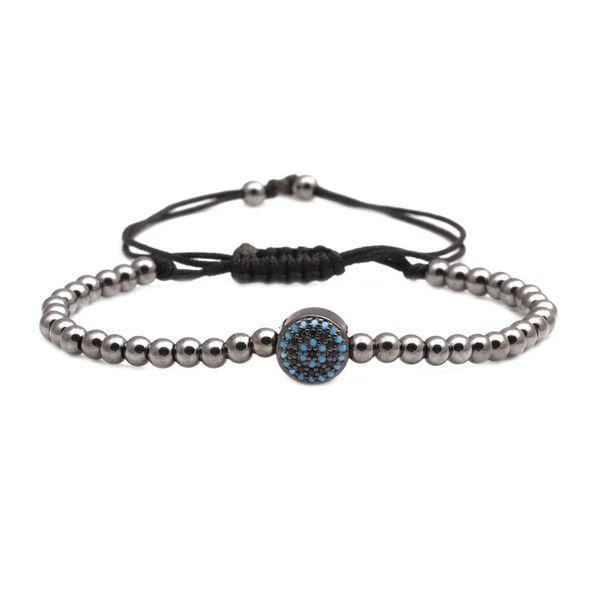 Copper Fashion Animal bracelet  (black)  Fine Jewelry NHYL0606-black