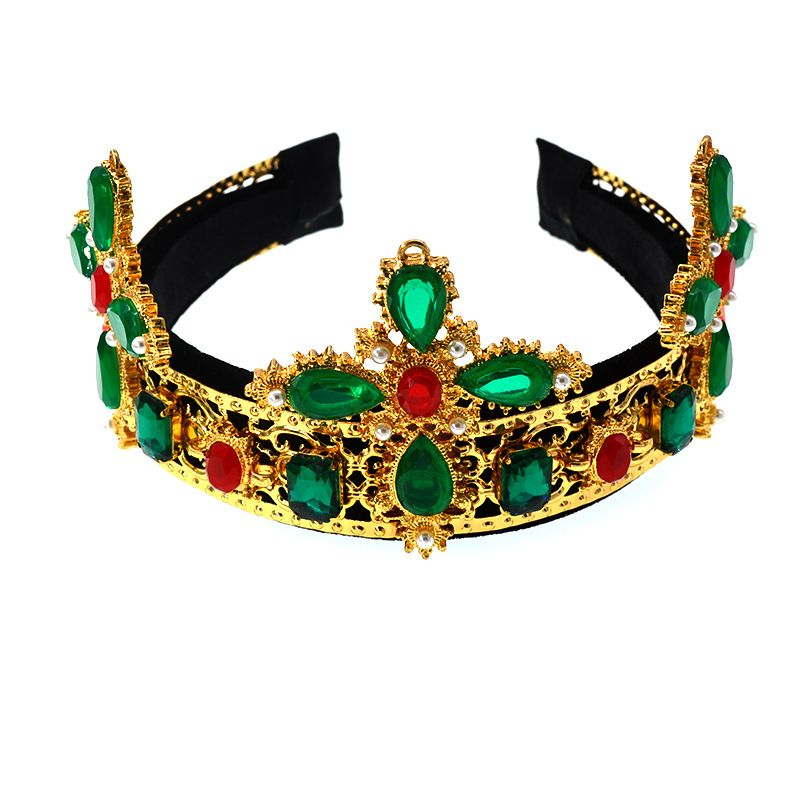 Alloy Fashion  Hair accessories  (Alloy)  Fashion Jewelry NHNT0742-Alloy