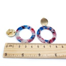 Alloy Fashion  earring  Style one  Fashion Jewelry NHOM1302Styleone