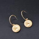 Alloy Fashion  earring  Alloy  Fashion Jewelry NHNT0741Alloy