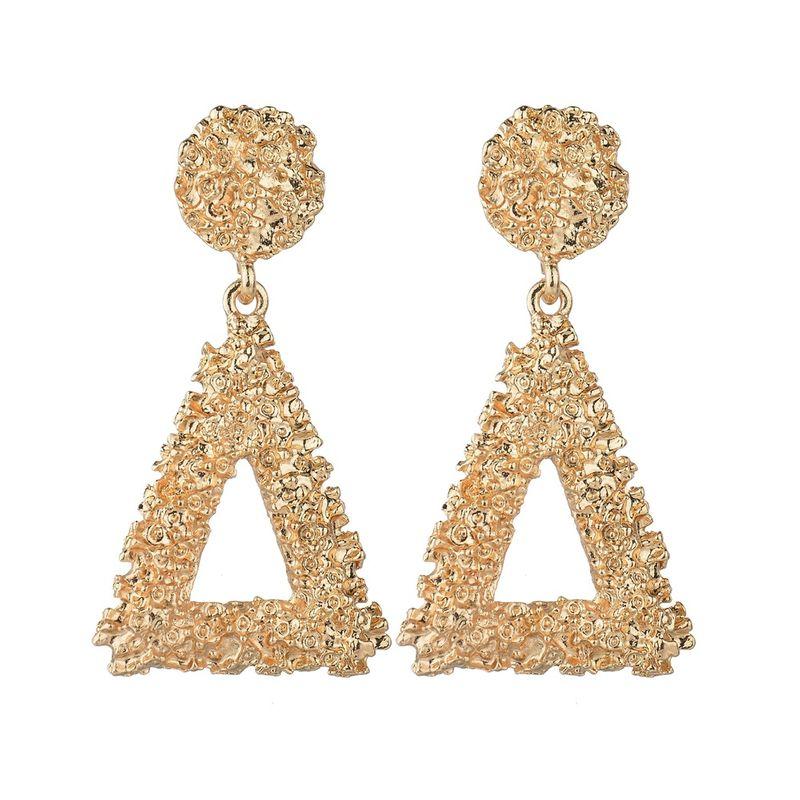 Alloy Fashion Geometric earring  Alloy  Fashion Jewelry NHBQ1924Alloy