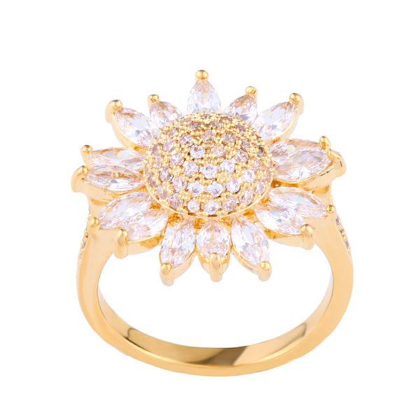Alloy Fashion Geometric Ring  (Alloy-7)  Fashion Jewelry NHAS0418-Alloy-7