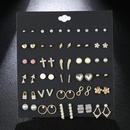 Plastic Korea Flowers earring  E0229  Fashion Jewelry NHSD0528E0229