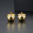 Alloy Korea Geometric earring  PlatinumT02E26  Fashion Jewelry NHTM0641PlatinumT02E26