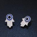 Alloy Fashion Animal earring  Alloy  Fashion Jewelry NHAS0409Alloy