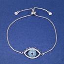 Alloy Korea Geometric bracelet  black  Fashion Jewelry NHAS0429black