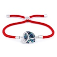 NHAS0389-Red-rope-silver