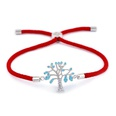 NHAS0397-Red-rope-silver
