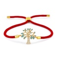 NHAS0397-Red-rope-gold
