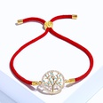 NHAS0431-Red-rope-gold