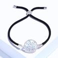 NHAS0431-Black-rope-silver