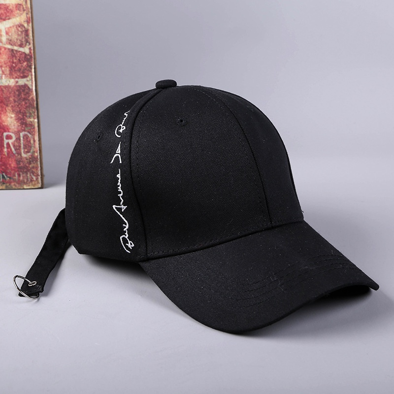 Cloth Korea  hat  (XB153 black)  Fashion Jewelry NHXB0319-XB153-black