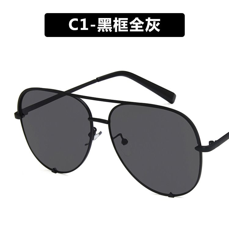 Alloy Fashion  glasses  (C1)  Fashion Jewelry NHKD0612-C1