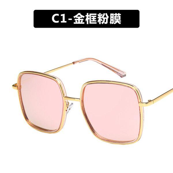 Alloy Fashion  glasses  (C1)  Fashion Jewelry NHKD0613-C1