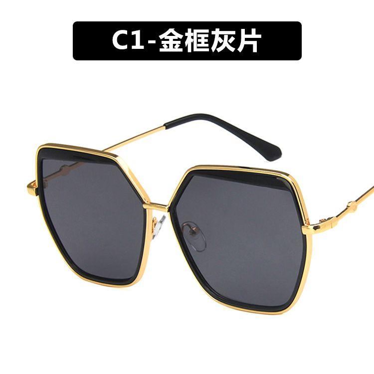 Alloy Fashion  glasses  (C1)  Fashion Jewelry NHKD0614-C1