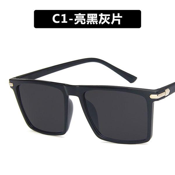Plastic Vintage  glasses  (C1)  Fashion Jewelry NHKD0615-C1
