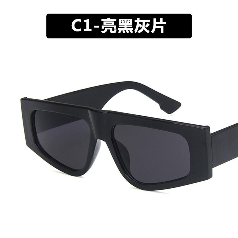 Plastic Vintage  glasses  (C1)  Fashion Jewelry NHKD0621-C1