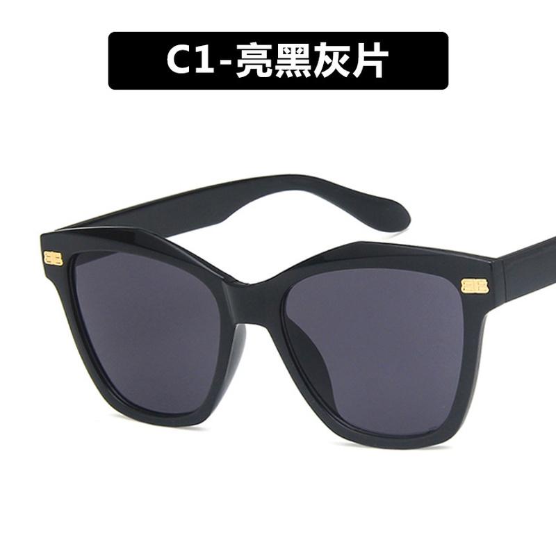 Plastic Vintage  glasses  (C1)  Fashion Jewelry NHKD0626-C1
