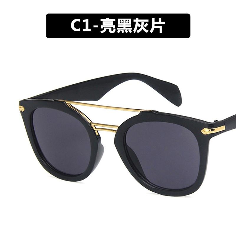Plastic Vintage  glasses  (C1)  Fashion Jewelry NHKD0627-C1