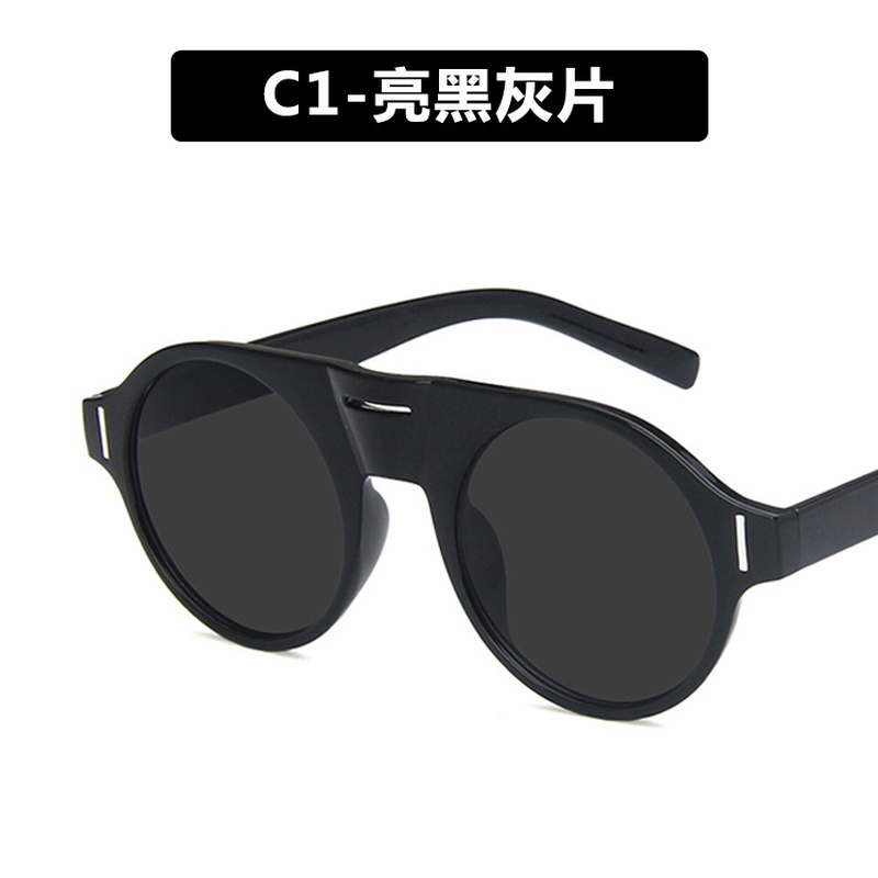 Plastic Vintage  glasses  (C1)  Fashion Jewelry NHKD0633-C1