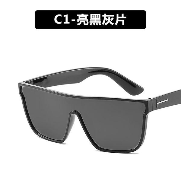 Plastic Vintage  glasses  (C1)  Fashion Jewelry NHKD0644-C1