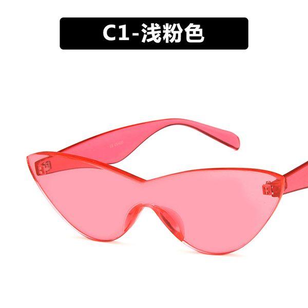 Plastic Vintage  glasses  (C1)  Fashion Jewelry NHKD0647-C1