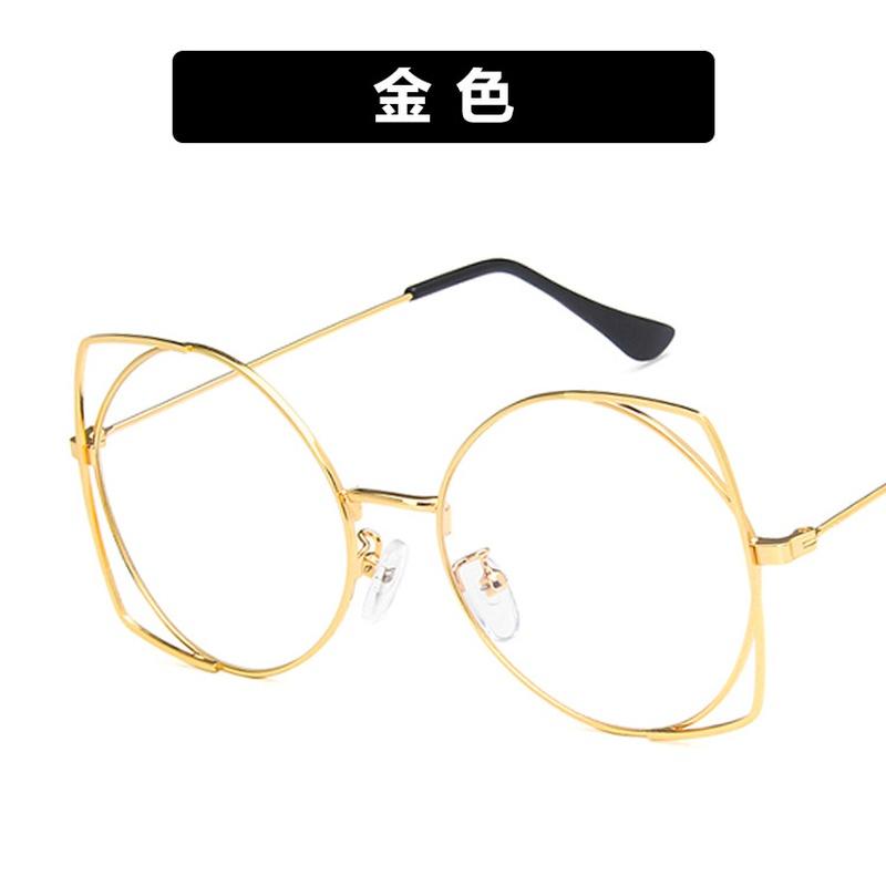 Alloy Fashion  glasses  (Alloy)  Fashion Jewelry NHKD0654-Alloy
