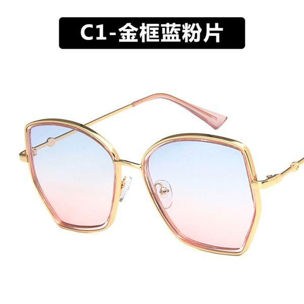 Alloy Fashion  glasses  (C1)  Fashion Jewelry NHKD0659-C1