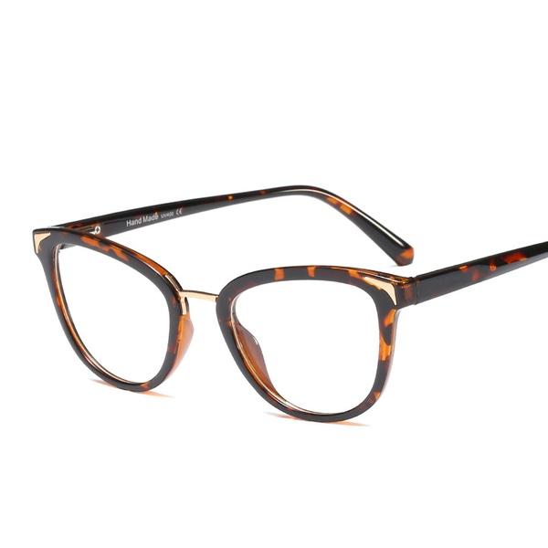 Plastic Fashion  glasses  (C1)  Fashion Jewelry NHFY0684-C1
