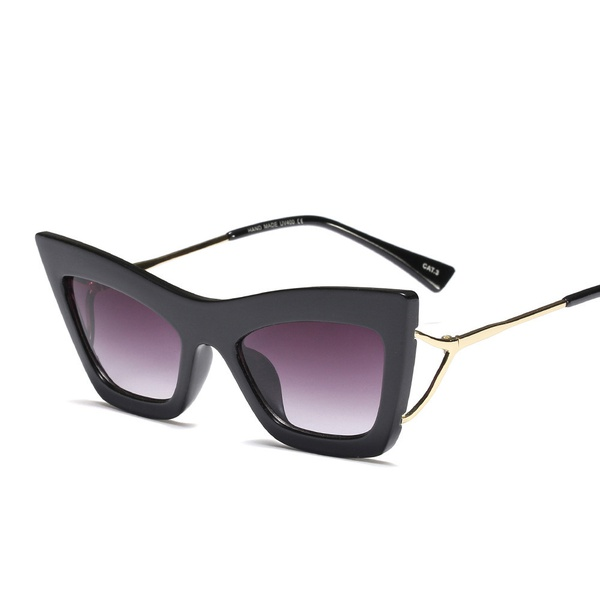 Acrylic Fashion  glasses  (As shown in Figure-C1)  Fashion Jewelry NHFY0686-As-shown-in-Figure-C1