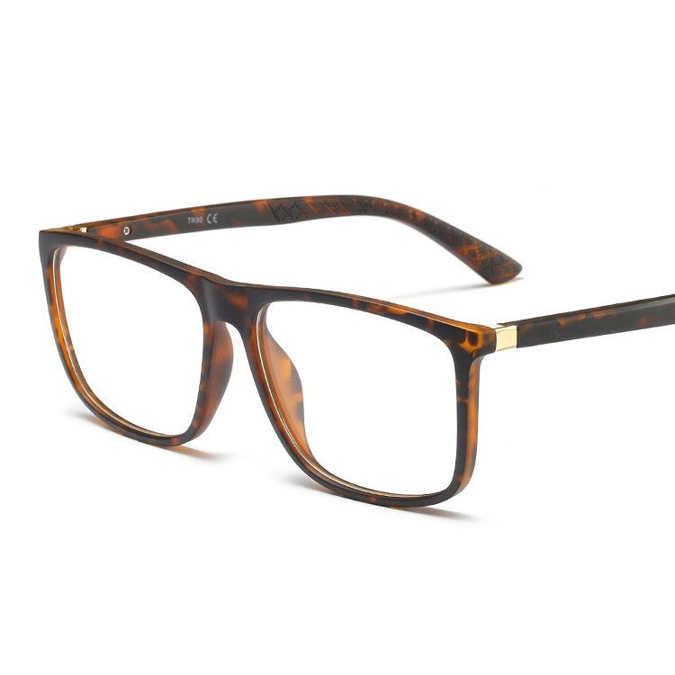 Alloy Fashion  glasses  (C1)  Fashion Jewelry NHFY0692-C1