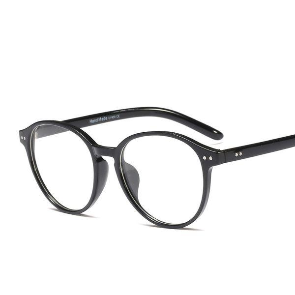Plastic Fashion  glasses  (C1)  Fashion Jewelry NHFY0693-C1