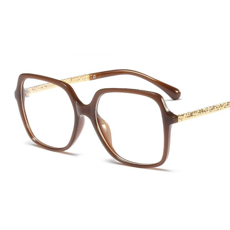 Alloy Fashion  glasses  (C1)  Fashion Jewelry NHFY0694-C1
