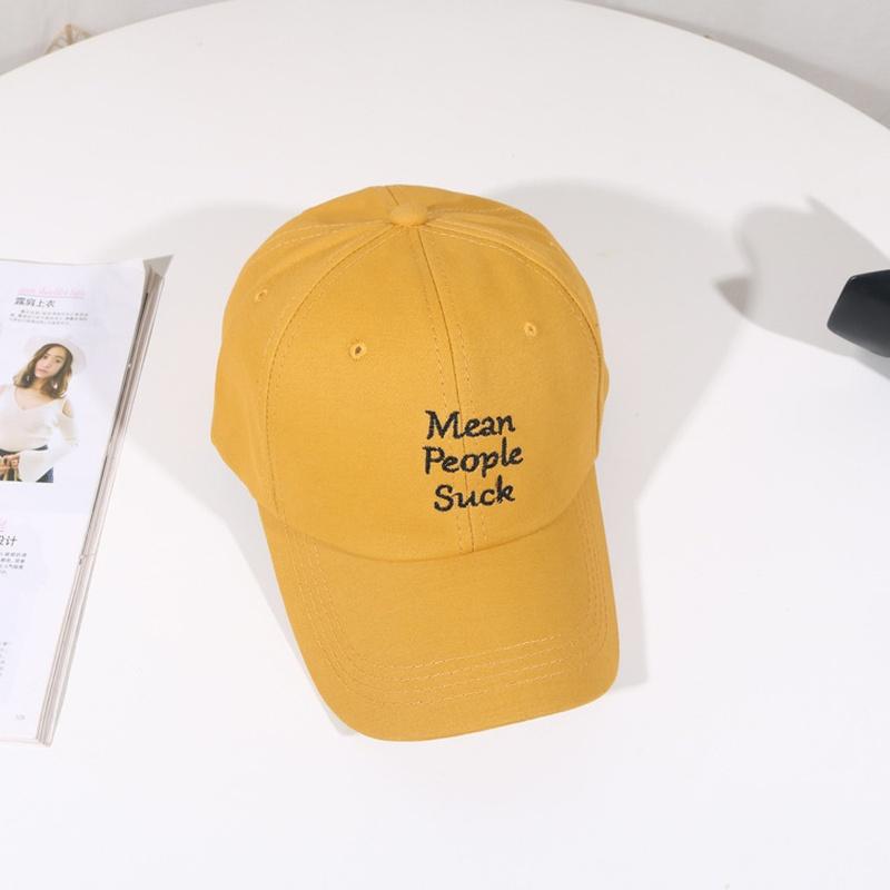 Cloth Korea  hat  (yellow)  Fashion Jewelry NHHY4911-yellow