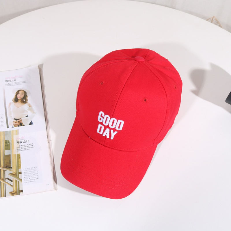 Cloth Korea  hat  (red)  Fashion Jewelry NHHY4914-red