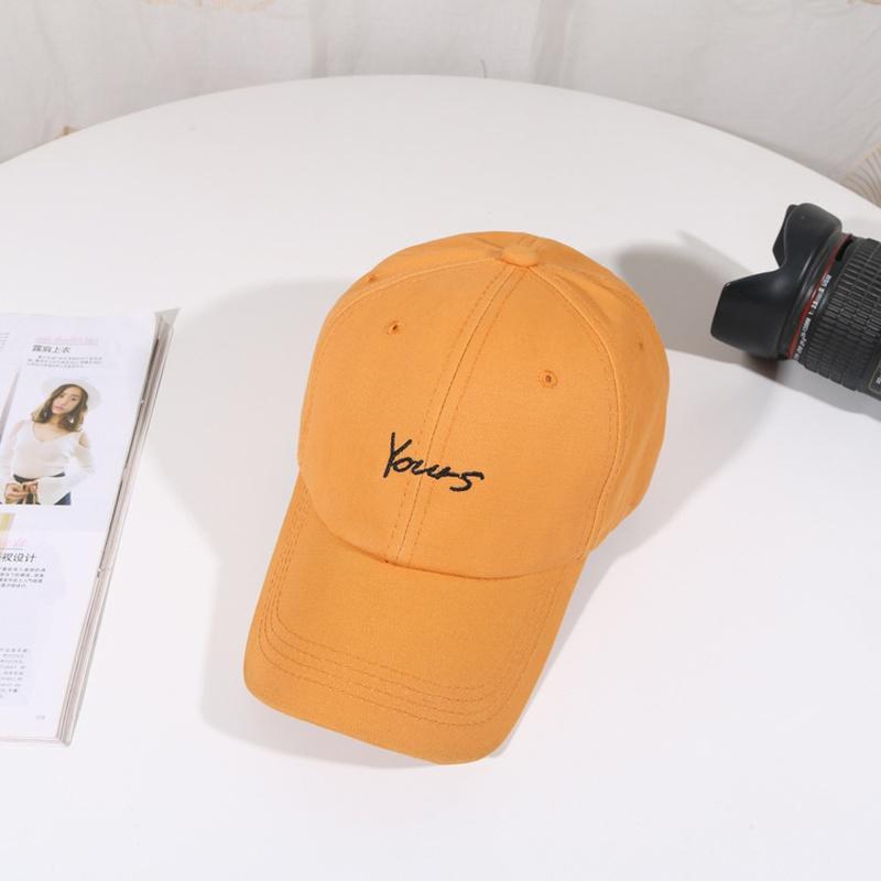 Cloth Korea  hat  (yellow)  Fashion Jewelry NHHY4913-yellow