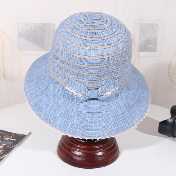 Cloth Korea  hat  (blue)  Fashion Jewelry NHHY4919-blue