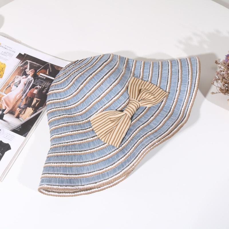 Cloth Korea  hat  (blue)  Fashion Jewelry NHHY4920-blue