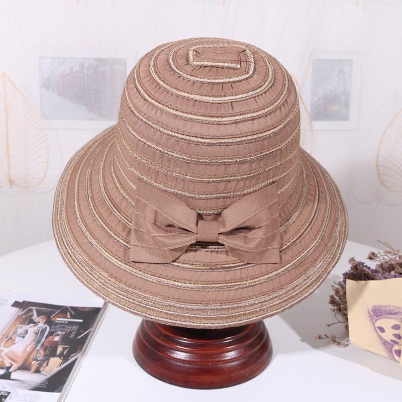 Cloth Korea  hat  (Khaki)  Fashion Jewelry NHHY4921-Khaki