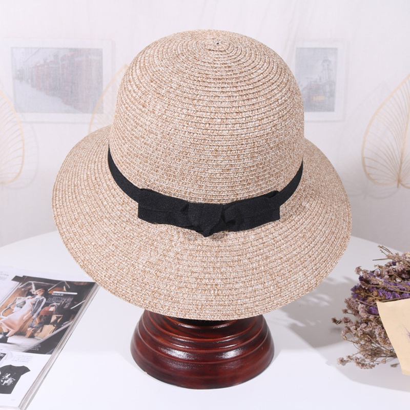 Cloth Korea  hat  (Khaki)  Fashion Jewelry NHHY4925-Khaki